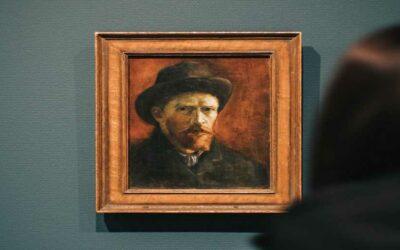 Tour The Van Gogh Museum