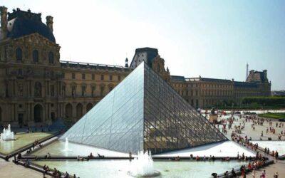 Tour The Louvre